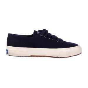 Superga x Loro Piana Cashmere Sneakers